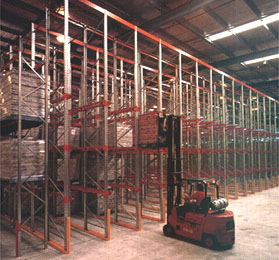 Coca-Cola Warehouse, Queensland