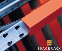 Spacerack, design and manufacturing of racking.