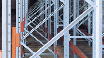 Industrial and Warehouse Racking